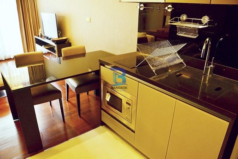 Condominium for Rent at The Address Sukhumvit 61