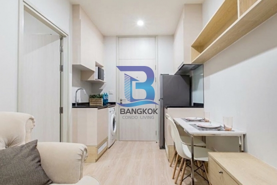 CR170079, Condominium for Rent at Noble Revolve Ratchada