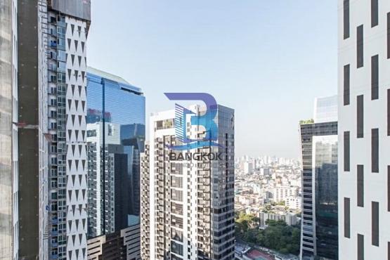 Bangkok Bangkok Condo Living The Diplomat Sathorn756EF4DC-AA46-45DD-8DD1-A5106D31957F