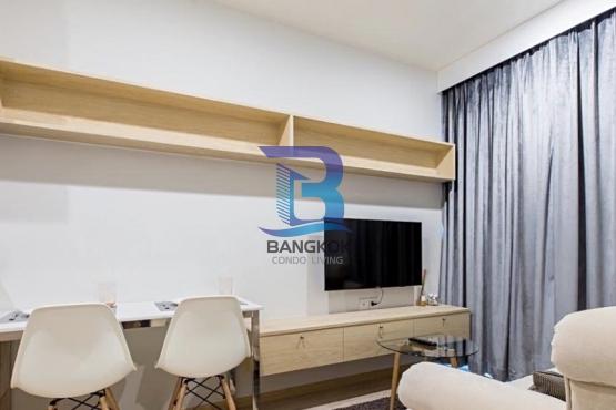 Bangkok Bangkok Condo Living The Diplomat Sathorn77DE9B13-1A98-4B4E-B367-41A4F9E3EDB8