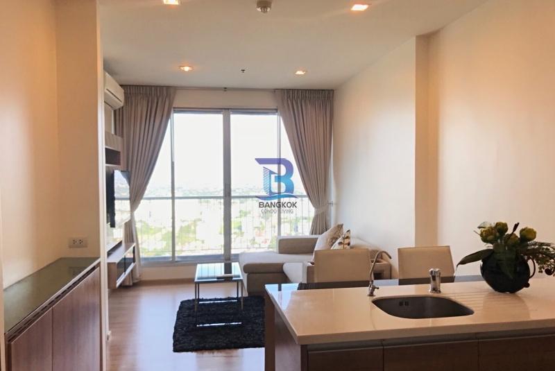 Condominium for Rent at Rhythm Sukhumvit