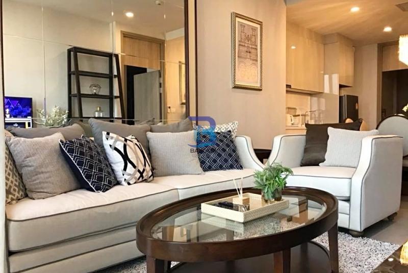 Condominium for Rent at Noble Ploenchit