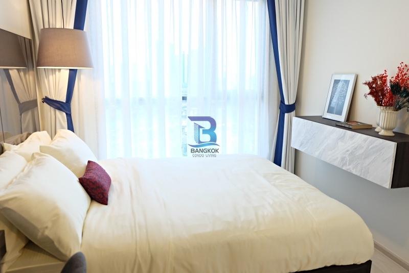 Condominium for Rent at Life Sukhumvit 48