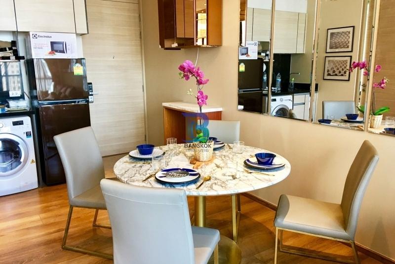 Bangkok Bangkok Condo Living Park24IMG_4796