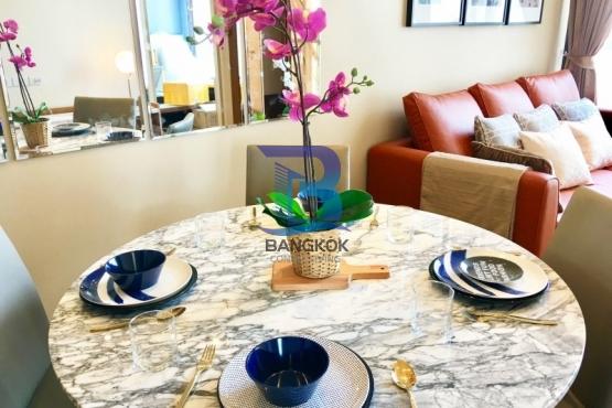 Bangkok Bangkok Condo Living Park24IMG_4797