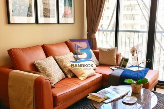 Bangkok Bangkok Condo Living Park24IMG_4801