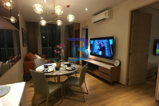 Bangkok Bangkok Condo Living Park24IMG_4803
