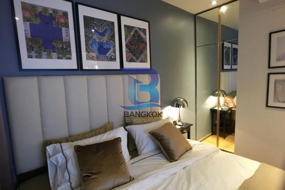 Bangkok Bangkok Condo Living Park24IMG_4811
