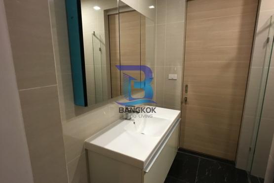 Bangkok Bangkok Condo Living Park24IMG_4812