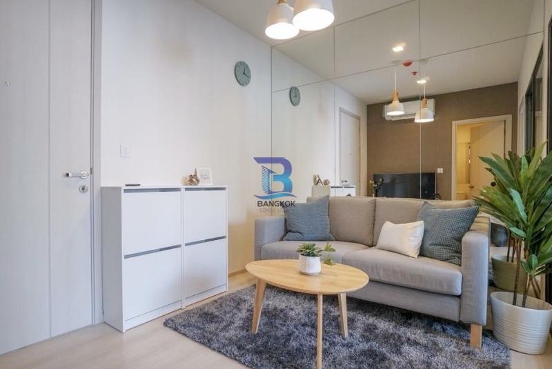 Condominium for Rent at Aspire Sathorn-Thapra