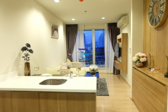 CR236974, Condominium for Rent at Rhythm Sathorn