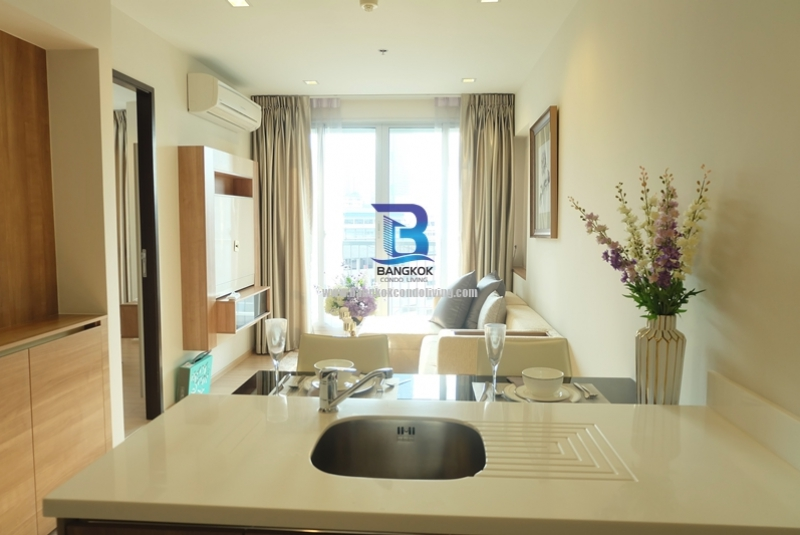 Condominium for Rent at Rhythm Sathorn