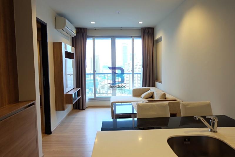 Bangkok Condo Living RT SathornIMG_8678