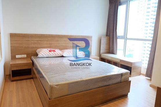 Bangkok Condo Living RT SathornIMG_8682