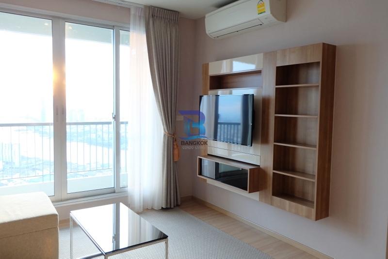 Bangkok Bangkok Condo Living RT SathornIMG_0338