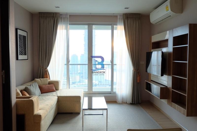 Bangkok Bangkok Condo Living RT SathornIMG_0339