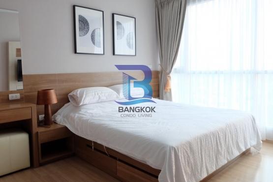 Bangkok Bangkok Condo Living RT SathornIMG_0341