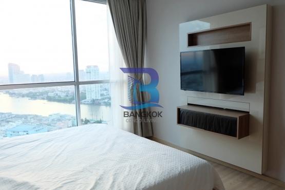 Bangkok Bangkok Condo Living RT SathornIMG_0342
