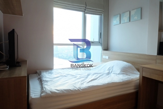 Bangkok Bangkok Condo Living RT SathornIMG_0345