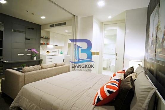 CR170008, Condominium for Rent at Nara 9