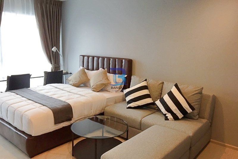 Condominium for Rent at Rhythm Sukhumvit 36-38