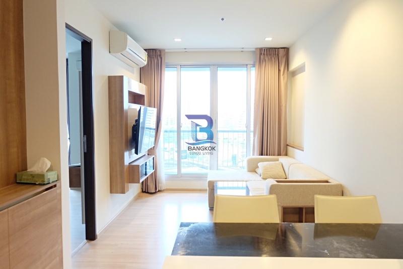 Condominium for Rent at Rhythm Sathorn