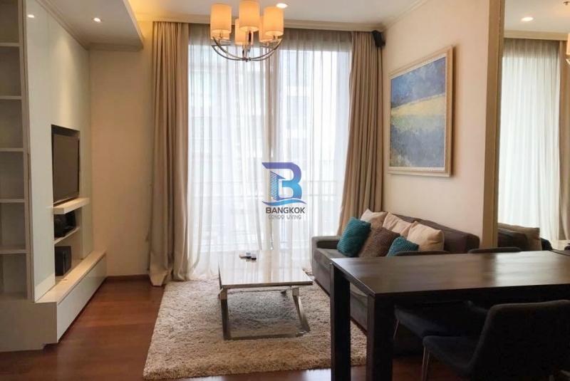 Condominium for Rent at Quattro By Sansiri
