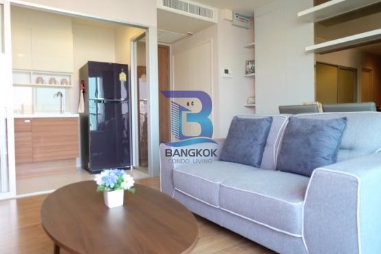 CR170046, Condominium for Rent at Fuse Chan-Sathorn