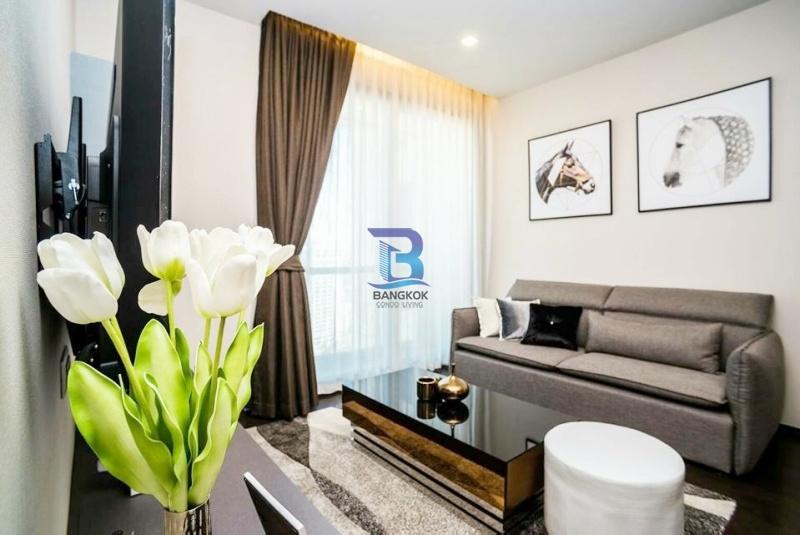 Condominium for Rent at The XXXIX by Sansiri